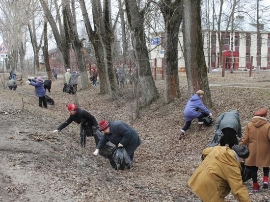 Месячник по благоустройству продлится в Нижнем Новгороде до 15 мая