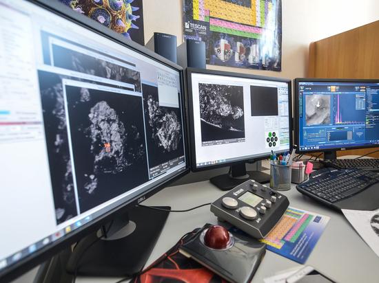 Зачем приморские геологи изучают уголь