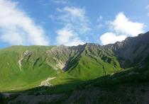 На днях в Южной Осетии прошел референдум, на котором ставился вопрос о переименовании республики в Государство Алания
