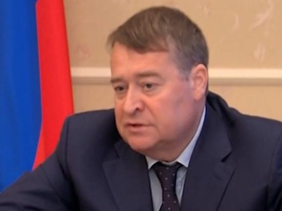 За Леонидом Маркеловым пришли спустя неделю после отставки