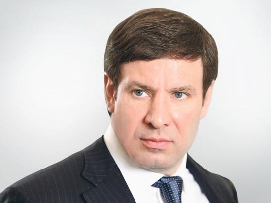 Михаила Юревича объявили в розыск
