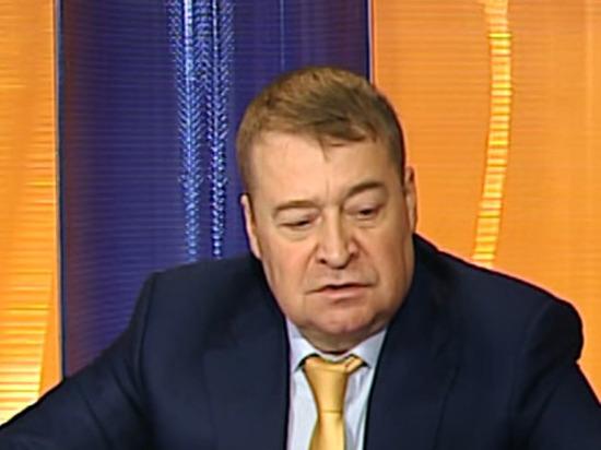 Леонид Маркелов был отправлен в отставку всего лишь неделю назад