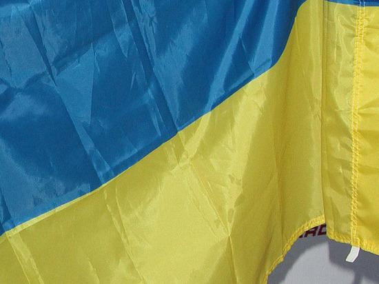 Украина попала в десятку самых опасных государств мира