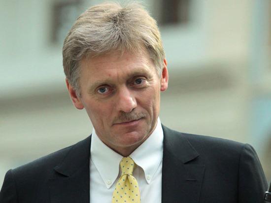 Кремль прокомментировал угрозы из Чечни журналистам