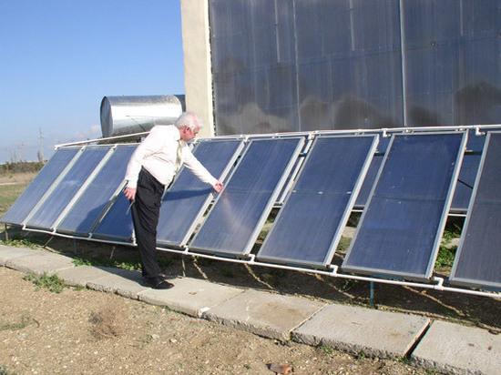 Альтернативная энергия Дагестана приносит результаты