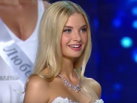 «Мисс Россия-2017» Полина Попова учит китайский и зарабатывает хорошие деньги