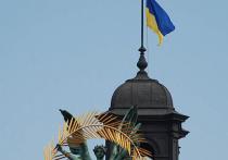 «Декоммунизация» по-украински: в Киеве чуть не признали Крым российским