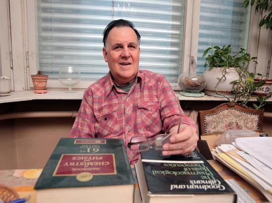 Сбежавшая из США в СССР семья Локшиных пережила крутые метаморфозы