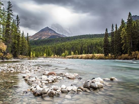 Экологи объяснили таинственное исчезновение реки в Канаде