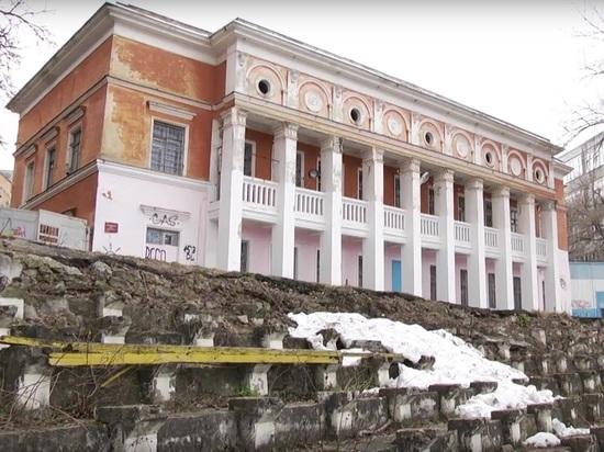 Стадион «Водник» может быть реконструирован за федеральные деньги