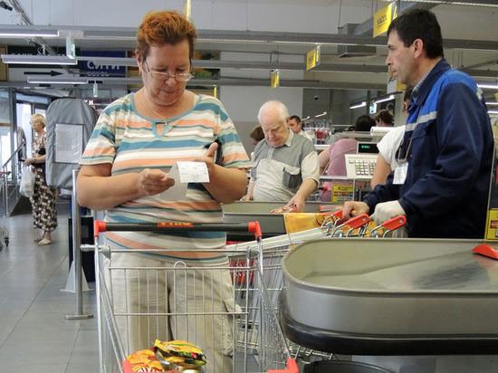 Покупатели смогут проверить легальность товара, не отходя от кассы
