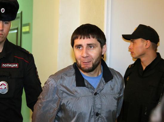 Фигурант дела об убийстве Немцова воевал в Донбассе на строне Украины