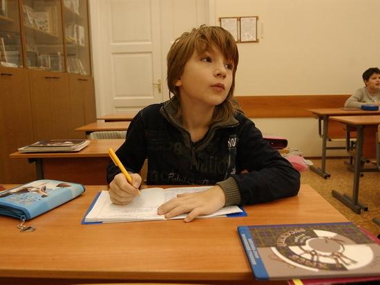 В России впервые прошел федеральный диктант для четвероклашек
