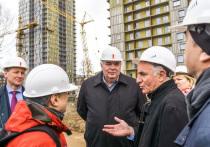 Пабло Лоренцино: Чтобы хорошо строить, нужно уважать людей