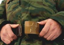 Около 3 тысяч воронежских новобранцев отправятся в армию нынешней весной