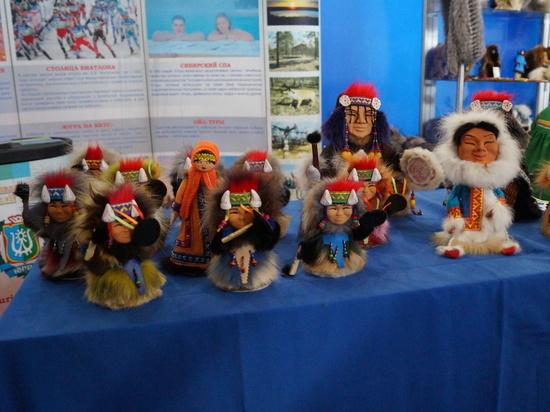 Ханты-Мансийск готовится удивлять гостей