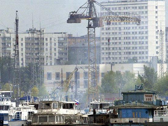 """""""МК"""" побывал на встрече сотрудников управы """"Нагатинский затон"""" с жителями"""