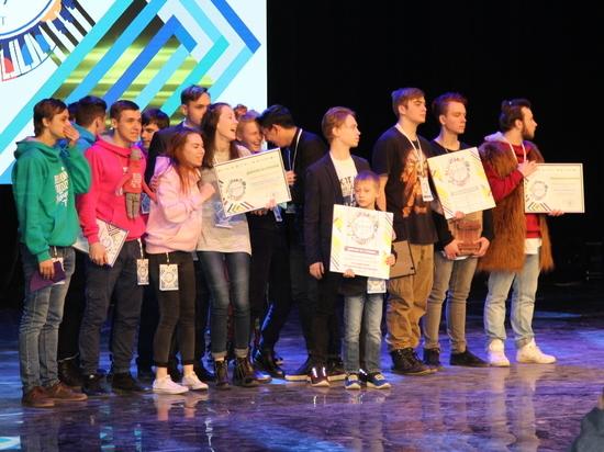 В Ханты-Мансийске подвели итоги фестиваля «Студенческая весна – 2017»