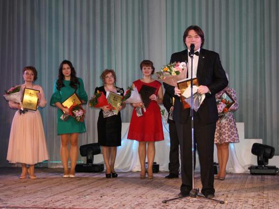 Победитель конкурса  «Учитель года – 2017» получил премию главы Пермского края