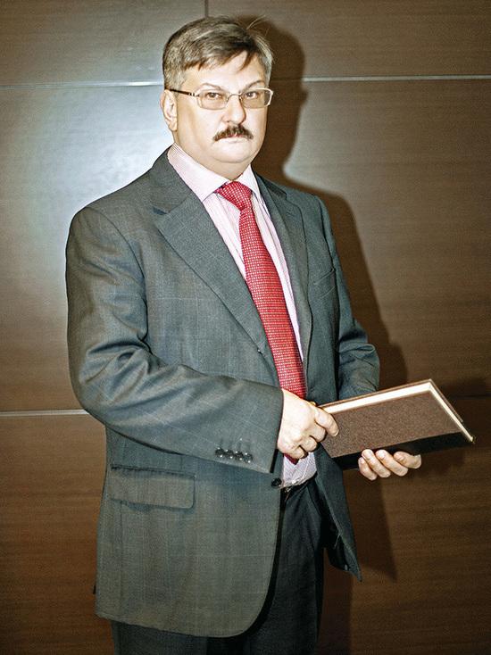 Русский бизнесмен изучает особенности ведения бизнеса в Болгарии