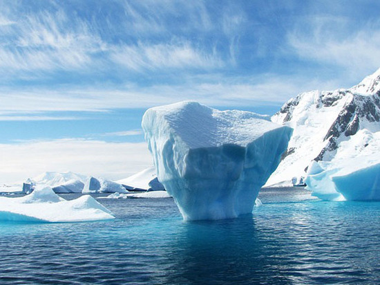 Считалось, что ледники этого материка заметно стабильнее