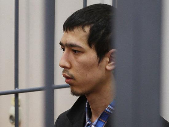 «Вкусно готовят»: предполагаемый организатор теракта доволен условиями в камере СИЗО