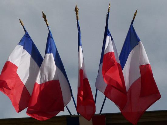 Президентская гонка во Франции: опросы отдают победу антироссийскому кандидату