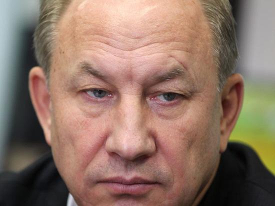 Рашкин вступился за Мальцева перед Генпрокуратурой