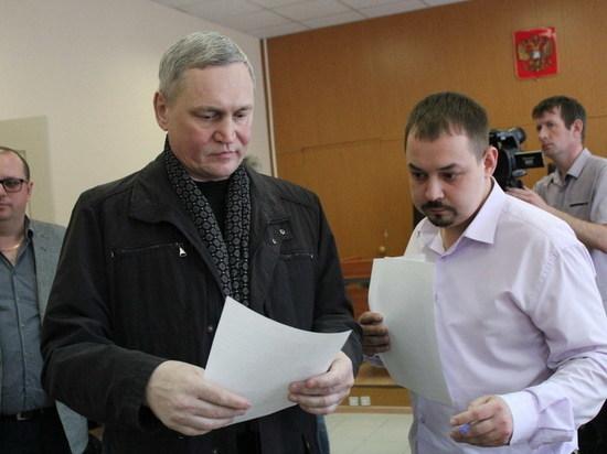 Получил приговор бывший главный полицейский Курганской области