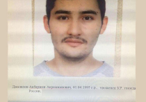 МВД отменило решение о предоставлении гражданства РФ смертнику Джалилову