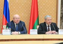 Нижегородская область и Белоруссия определили 20 направлений сотрудничества