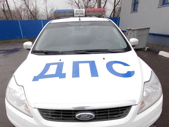Женщина-полицейский, устроившая «пьяное» ДТП, сама помогла его расследовать