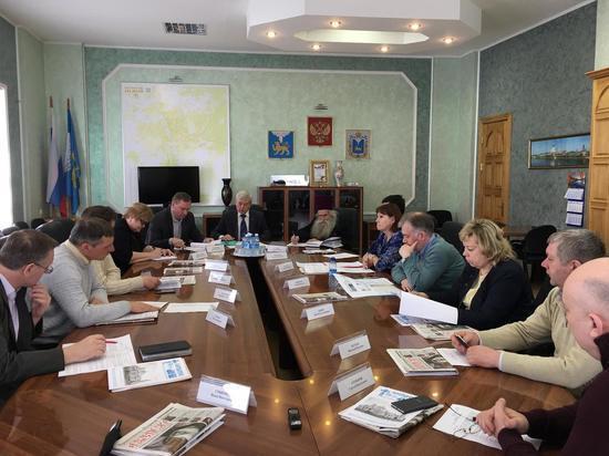 Бюджет Пскова станет отчасти «народным»