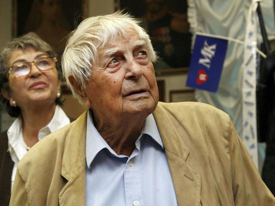 К 100-летию театрального режиссера Юрия Любимова вспомнят его актерские работы