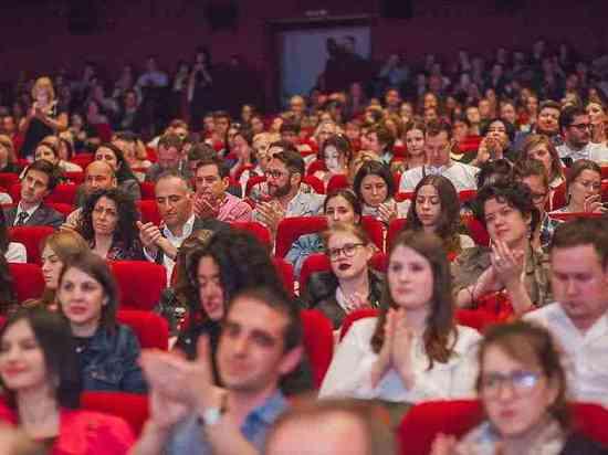В Москве пройдет 3-й московский еврейский кинофестиваль