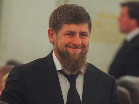 Кадыров призвал журналистов