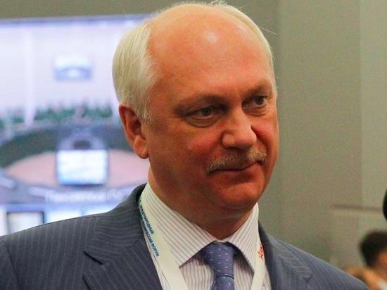 СМИ: подавший в отставку военный прокурор Фридинский станет замминистра юстиции