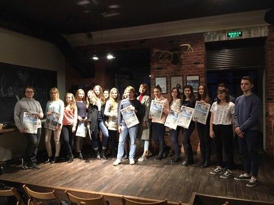«Мы – Юность»: пресс-центр крымского фестиваля подготовил рецензированный срез реальности