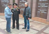 Мемориал воинской Славы Пятигорска отремонтируют под контролем ОНФ