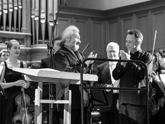 Музыка Хачатуряна и Намина прозвучали в память жертв геноцида армян