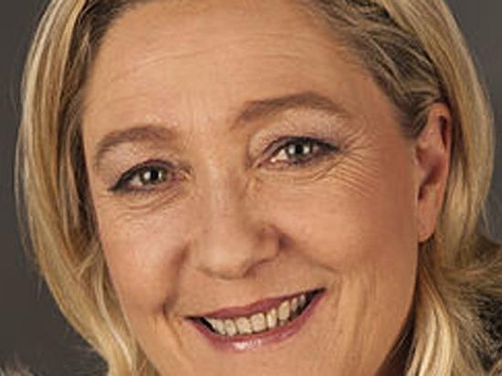 Эксперт: вероятность победы лидера «Национального фронта» слишком мала, чтобы ее обсуждать