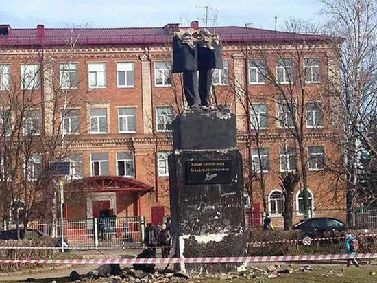 Такую версию выдвинули власти Орехова-Зуева, оценив масштаб бедствия