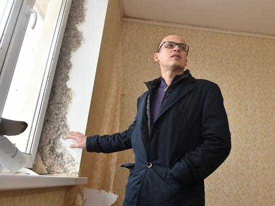 Врио Главы УР Александр Бречалов съездил в Малую Пургу, где задавал вопросы и не получал ответов