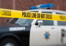 Жертвой убийства, произошедшего в штате Орегон, стала 27-летняя гражданка РФ Анна Репкина  Как сообщает агентство Associated Press, девушка прилетела в Лос-Анджелес (штат Калифорния) 1 марта и на прошлой неделе была обнаружена мертвой в труднодоступной местности в штате Орегон