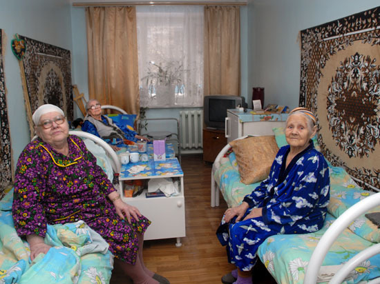 Дом престарелых частный саратов дом престарелых краснодарский край