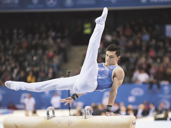 Гимнаст сборной России признан открытием турнира в Клуж-Напоке