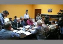 В одном из самых крупных поселков Серпуховского района — Оболенске — грядут выборы в местный Совет депутатов