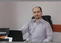 Интервью с руководителем МБУ «Альбатрос», организации, занимающейся его благоустройством Оболенска, Георгием Сазончиком.