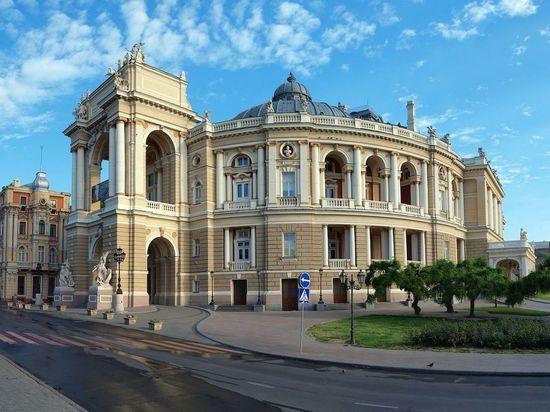 В Одессе произошел топонимический бунт