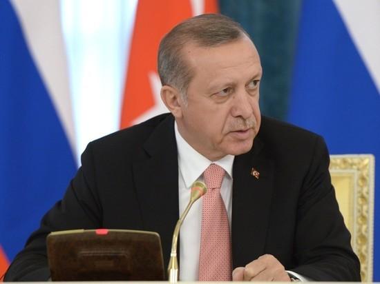 Эксперт: Турция стала оружием США на Ближнем Востоке